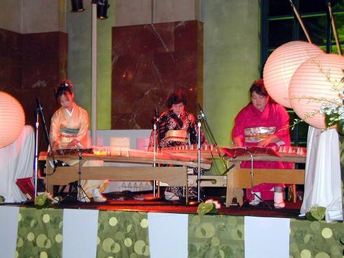 Japanese Musicians